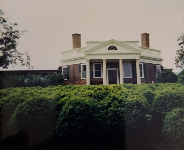 Poplar Forest – Lynchburg, VA